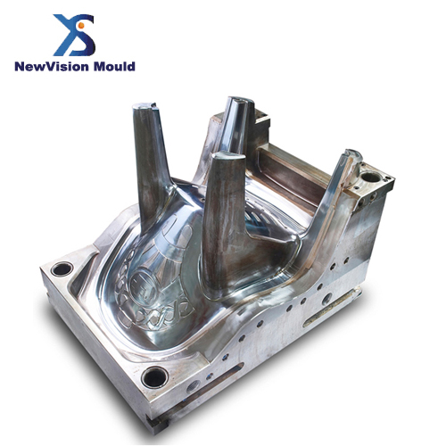 plastic school chair injection mould