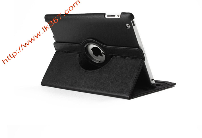 Ipad2/3 Tablet Leather Case