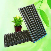 Plastic Multi Cell Bedding Plug Plant Seed Tray