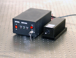 FUDP-266-QP-30 266nm passively Q-switched ultraviolet laser