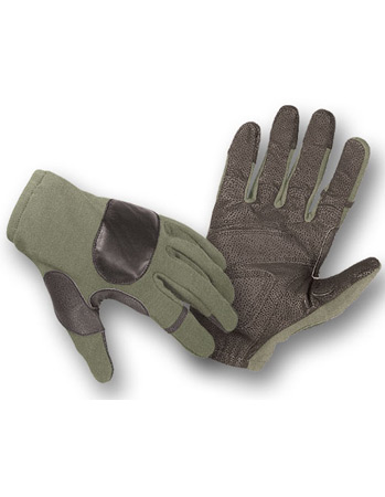 Tactical Gloves AS-01506