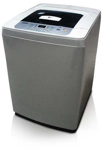 LG Washing Machine T7011TDFP