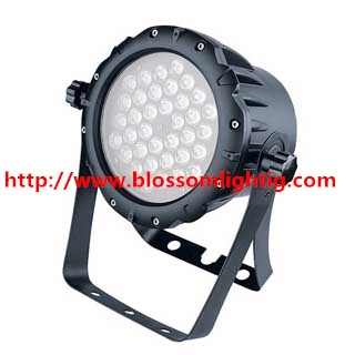36*3W Waterproof LED Par Light (BS-2006)