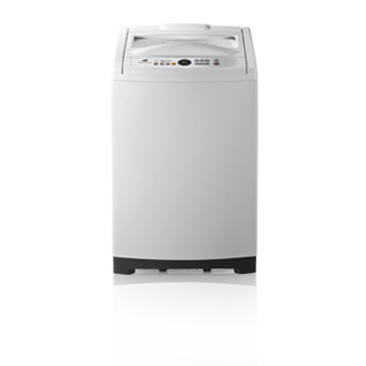 Samsung Top Loading Washing Machine WA10V5WEP/XSG
