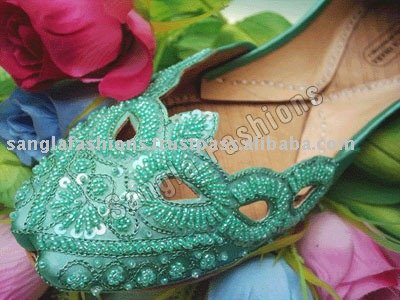 Pakistani Khussa Shoes Manufacturers