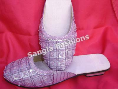 GSC Styles Khussa Shoes