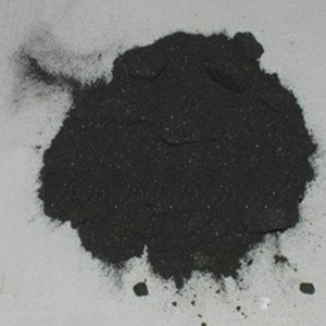 Antimony concentrate powder