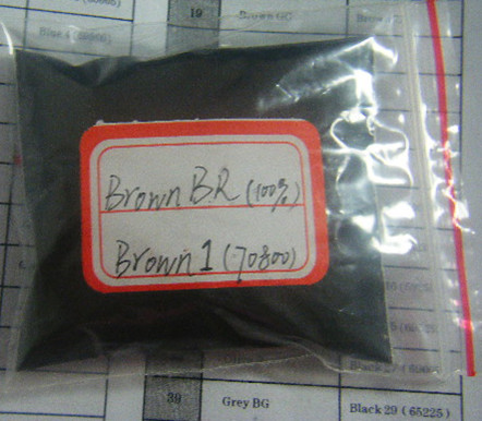 Vat Brown 1 (Vat Brown BR)
