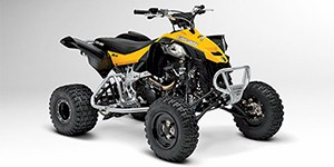 2013 Can-Am DS 450 EFI Xmx