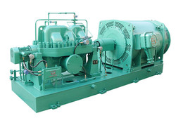 Multistage Horizontal Split Case Pump (KSY)