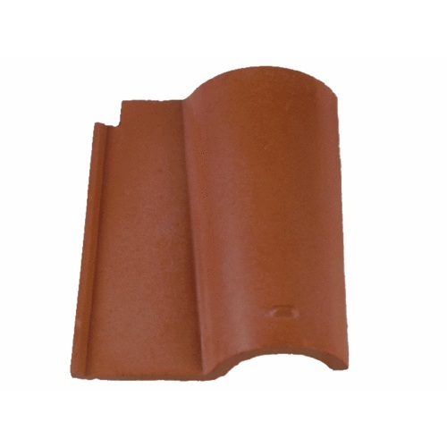 Spanish Clay Roofing Tiles