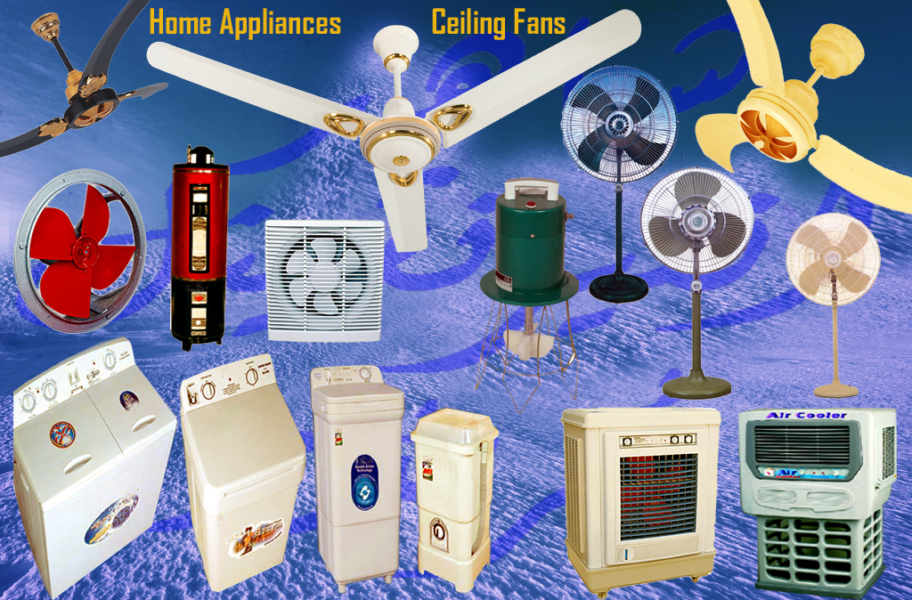 Fan Home Appliances Ceiling Fan